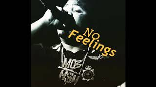Gambar cover Mo3 - No Feelings