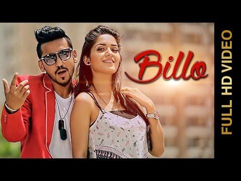 New Punjabi Song 2015   BILLO   JEY BEE RAPPER Feat. RUHANI SHARMA   Latest Punjabi Song 2015
