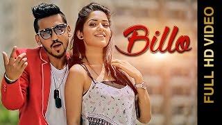 New Punjabi Song 2015 | BILLO | JEY BEE RAPPER feat. RUHANI SHARMA | Latest Punjabi Song 2015