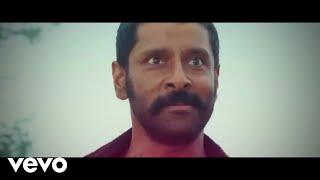 Raavanan - Kaattu Sirukki Video | A.R. Rahman | Vikram, Aishwarya Rai