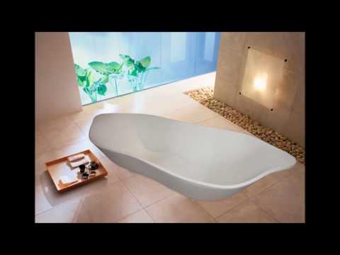 Natural Stone Forest Unique Bathroom Design Unusual Bathroom Design Ideas