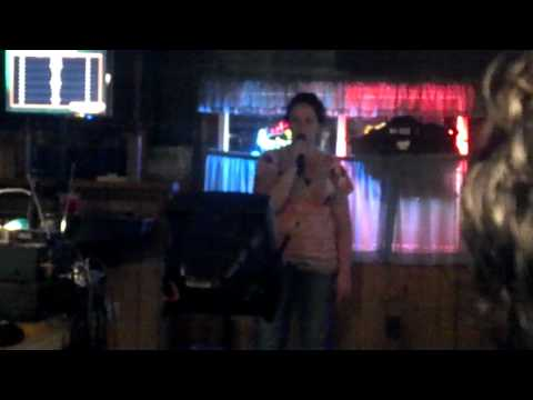 Silver Springs (Karaoke with Beth) @ The Corner Grill