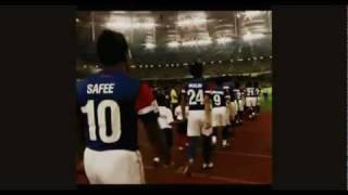 Selamanya Harimau Malaya - Ultras Malaya Feat. Joe Flizzow , Carleed & Altimet