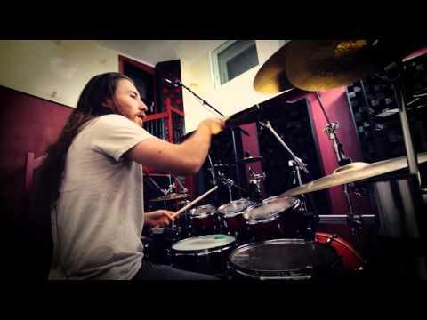"""ABORTED - """"Bit By Bit"""" Drum Play Through"""