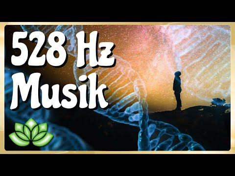 528 Hz Music DNA Repair - healing frequency
