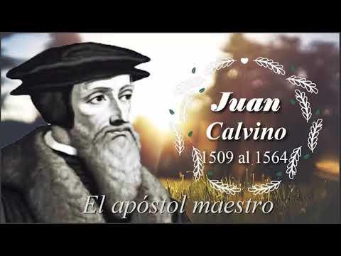 los-generales-de-dios-2,-juan-calvino-el-apóstol-maestro-(1509-1564)
