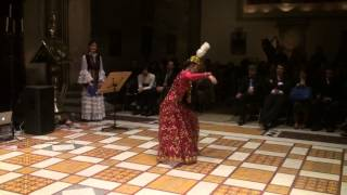 Sanatim Dance - Lazgi - Cambridge