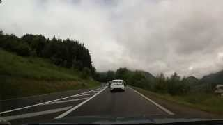 How to drive in France