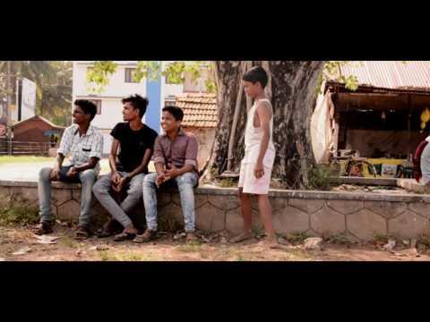 Malayalam Short Film 'PANK'