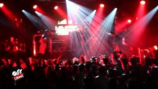 OFF LIVE - Far East Movement : «Like A G6»