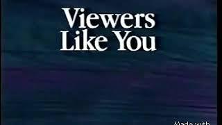 CPB Viewers Like You (VidLab)