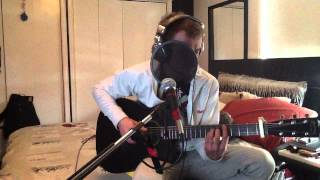 Relient K - I Hate Christmas Parties ( Cover by Scott Reid ) 2013