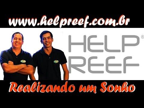 Help Reef a Realização de um Sonho