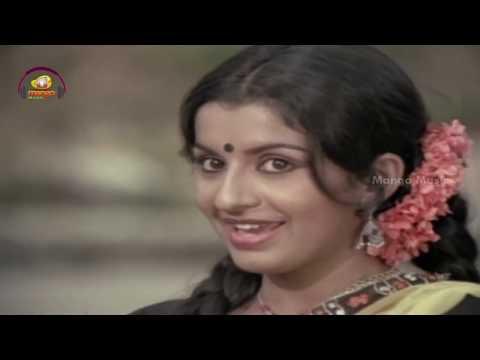 Koyilamma Paatapaade Full Video Song | Garuda Rekha Telugu Movie Songs | Srinath | Ambika | Madhavi