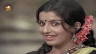 Koyilamma Paatapaade Full Video Song   Garuda Rekha Telugu Movie Songs   Srinath   Ambika   Madhavi
