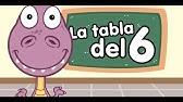 Tabla Del 7 Cantada Canciones Infantiles Canciones Para Niños Doremila Youtube