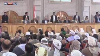 الحوثيون يشكلون حركة في صنعاء تنتحل صفة الشرعية