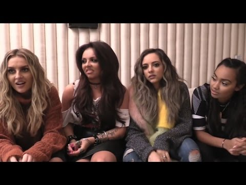 Little Mix || Jesy and her 3 little children (Part 2)