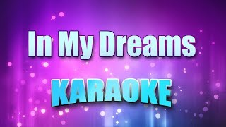 Dokken - In My Dreams (Karaoke version with Lyrics)