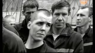 Криминальная Россия Воры в законе документальный фильм
