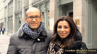 Tours de Londres en Español