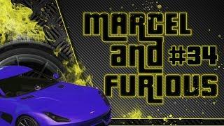 Marcel And Furious #34 : LE PROCES DU SIECLE