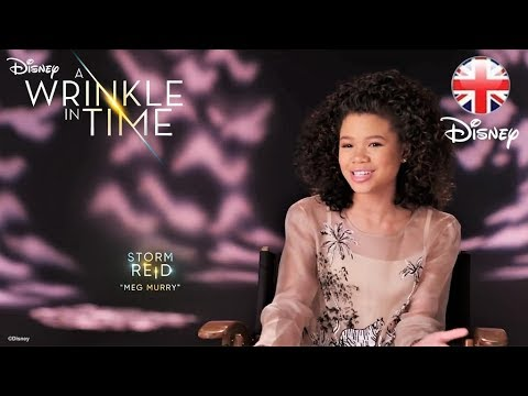 A WRINKLE IN TIME | Legacy of the Book | Official Disney UK