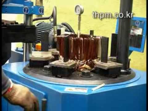 How To Make An Electric Motor >> [NEW 2014] Scrapping Industrial Electric Motor Recycling ...