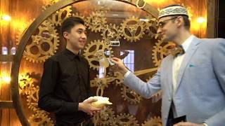 6 ролик. Soyletube — уроки казахского языка.