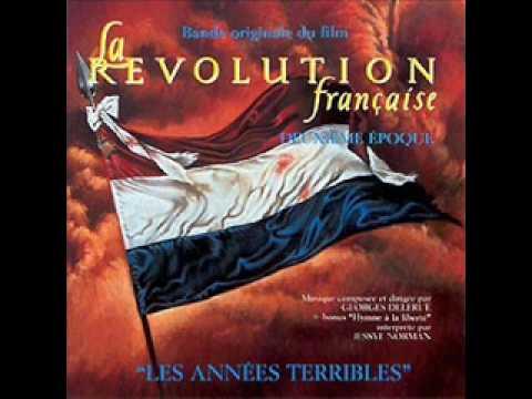 GEORGES DELERUE  L'hymne à la liberté version orchestrale
