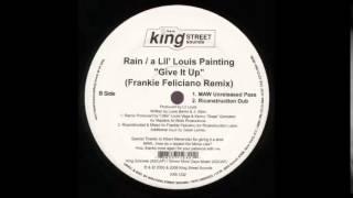 Rain / A Lil