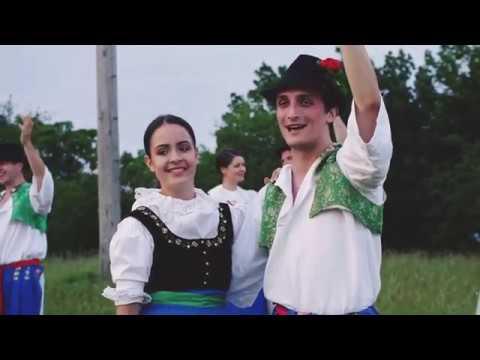 Soubor lidových písní a tanců Žerotín / sobota 27. 6. v 15:00 / iFolklorní Strážnice 2020