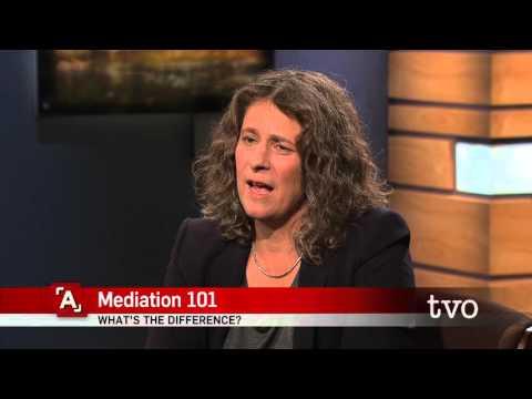Mediation 101