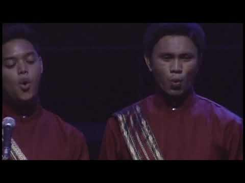 Ako ay Pilipino // UP Singing Ambassadors (UPSA)