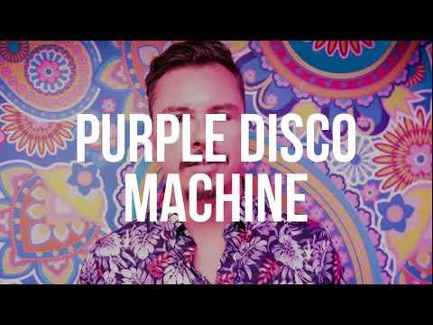 Purple Disco Machine - Defected Croatia Sessions 19 (10.05)