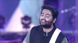 Tujhko Main Rakh Loon Wahaan|Hawayein|Hindi New Song 2019|Arijit Sing|Mumbai Tour Live|