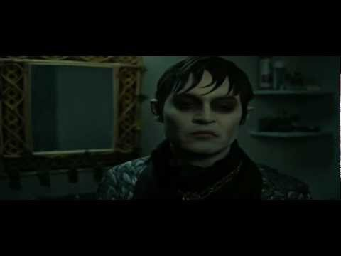 Dark Shadows - The Carpenters - Top Of The World