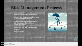 Responsibilities of a Financial Manager
