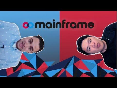 Mainframe (MFT) - Secure And Censorship Resistant Communication