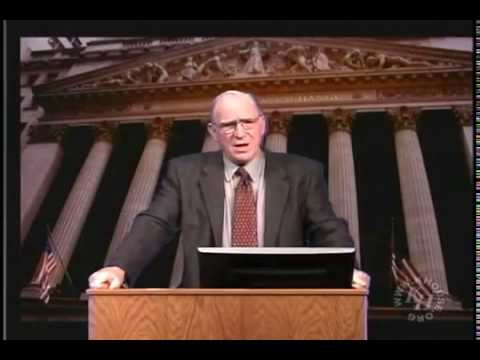 Chuck Missler  The Vortex Strategy  Session 1  Our Predicament