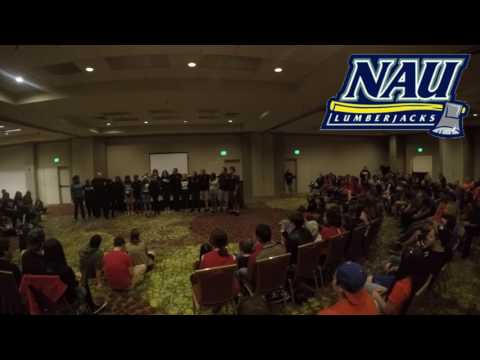 Western District Convention 2016 Fight Song Competition