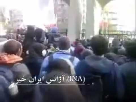 Iran, Fars and Kayhan, the Satan media, Tehran 21 Azar Dec12