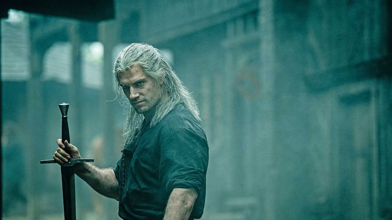 The Witcher - Season 1 Review thumbnail