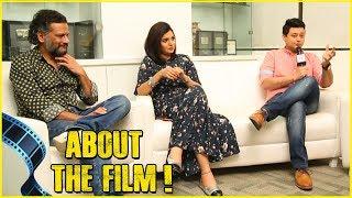 About The Film   Mumbai Pune Mumbai 3   Swapnil Joshi, Mukta Barve