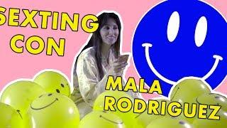 Mala Rodríguez x POUSTA