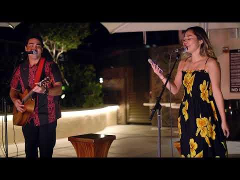 Perfect (Live Cover) - Kolohe Kai & Jessica Sanchez