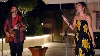 Perfect (Live Cover) - Kolohe Kai & Jessica Sanchez
