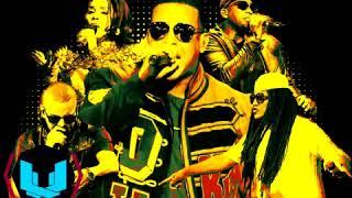 Mix Reggaeton Old Vol. 01 | Dj Rodry Mix | Ultra Eventos amplificación