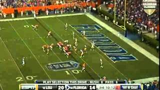 #12 LSU vs #14 Florida 2010