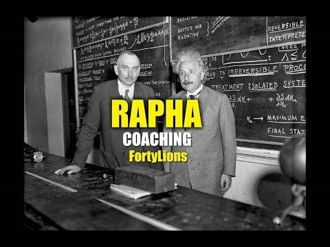 Rapha Coaching FortyLions